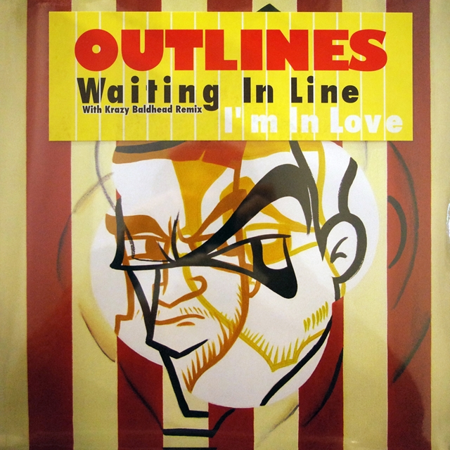 OUTLINES / WAITING IN LINE