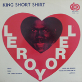 KING SHORT SHIRT / LEROY