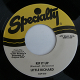 LITTLE RICHARD / READY TEDDY