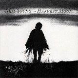 NEIL YOUNG / HARVEST MOON