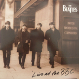BEATLES / LIVE AT THE BBC