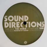 SOUND DIRECTIONS / THE HORSE