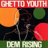 VARIOUS / GHETTO YOUTH DEM RISING