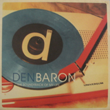 DEN BARON / THE SOUNDTRACK OF MY LIFE