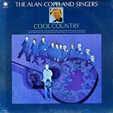ALAN COPELAND SINGERS / COOL COUNTRY