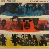 POLICE  / SYNCHRONICITY