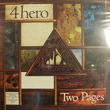 4 HERO / TWO PAGES