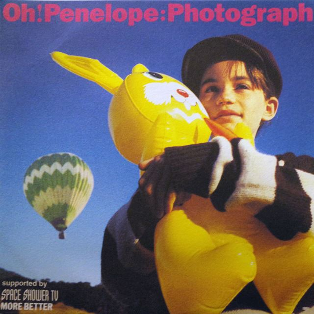 OH! PENELOPE / PHOTOGRAPH