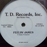 JAMES BROWN / FEELIN' JAMES
