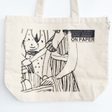 KIT GALLERY / ON PAPER TOTE