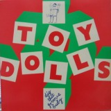 TOY DOLLS /  DIG THAT GROOVE BABY
