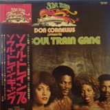 DON CORNELIUS / THE SOUL TRAIN GANG