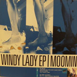 MOOMIN  / WINDY LADY EP