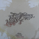 LOUIS LOGIC & J.J. BROWN / THE GREAT DIVIDE