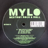 mylo destroy rock and roll
