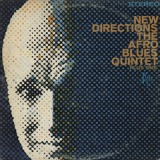 AFRO BLUES QUINTET PLUS ONE / NEW DIRECTIONS
