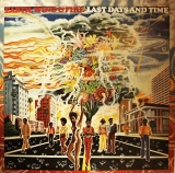 EARTH WIND & FIRE / LAST DAYS AND TIME