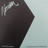 JOSE GONZALEZ / PROMISE AND THE MONSTER