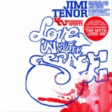 JIMI TENOR / LOVE IN OUTER SPACE