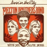 MELTON BROTHERS BAND / LIVIN' IN THE CITY