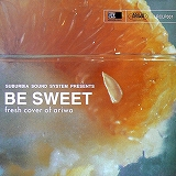 VARIOUS / BE SWEET FRESH COVER OF ARIWA
