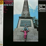 RONNIE ROSS / CLEOPATRAS NEEDLE