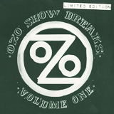 CUT CHEMIST  / OZO SHOW BREAKS VOLUME 1
