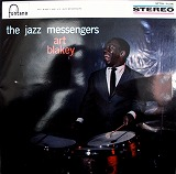 ART BLAKEY & THE JAZZ MESSENGERS / SAME