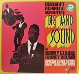 KENNY CLARKE, FRANCY BOLAND BIG BAND / EBULIENT RO
