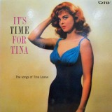 TINA LOUISE / IT'S TIME FOR TINA