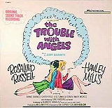 O.S.T. (JERRY GOLDSMITH) / TROUBLE WITH ANGELS