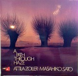 ATTILA ZOLLER · MASAHIKO SATO ‎/ A PATH THROUGH H