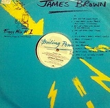 JAMES BROWN / FROGGY MIX