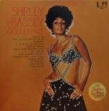 SHIRLEY BASSEY / GOLDEN PRIZE