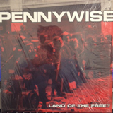 PENNYWISE / LAND OF THE FREE