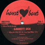 GARNETT SILK ‎/ KILLING ME SOFTLY WITH HER SONG