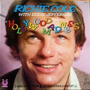 RICHIE COLE WITH EDDIE JEFFERSON / HOLLYWOOD MADNESS