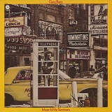GARY BARTZ / MUSIC IS MY SANCTUARY