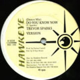 TREVOR SPARKS / DO YOU KNOW NOW