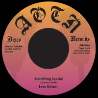 LEW KIRTON / SOMETHING SPECIAL