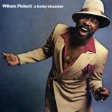 WILSON PICKETT ‎/ A FUNKY SITUATION