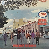 ESSO STEEL BAND / FRONT STREET