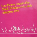 LEE PERRY & MAD PROFESSOR / LEE PERRY MEETS MAD PROFESSOR