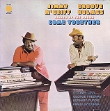 JIMMY MCGRIFF GROOVE HOLMES ‎/ GIANTS OF THE ORGAN