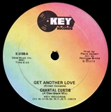CHANTAL CURTIS ‎/ GET ANOTHER LOVE