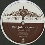 JOHNWAYNES / SEASIDE