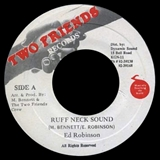 ED ROBINSON / RUFF NECK SOUND