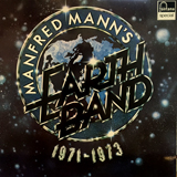 MANFRED MANN'S EARTH BAND / 1971-1973