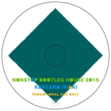 KENTARO IWAKI / NONSTOP BOOTLEG HOUSE 2015