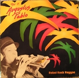 AUGUSTUS PABLO / REBEL ROCK REGGAE